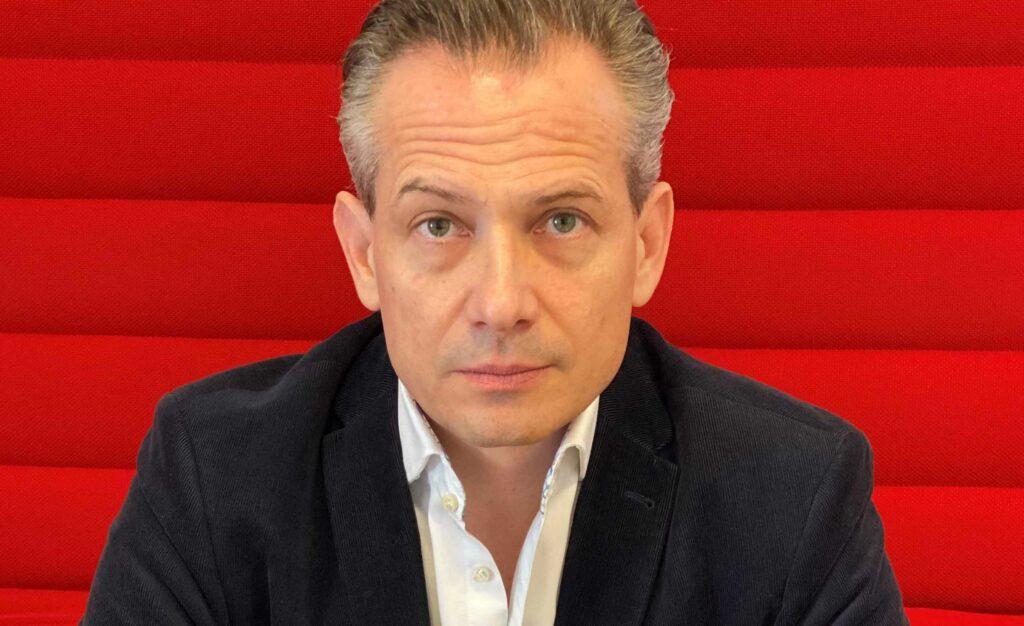 Martin Brezovich