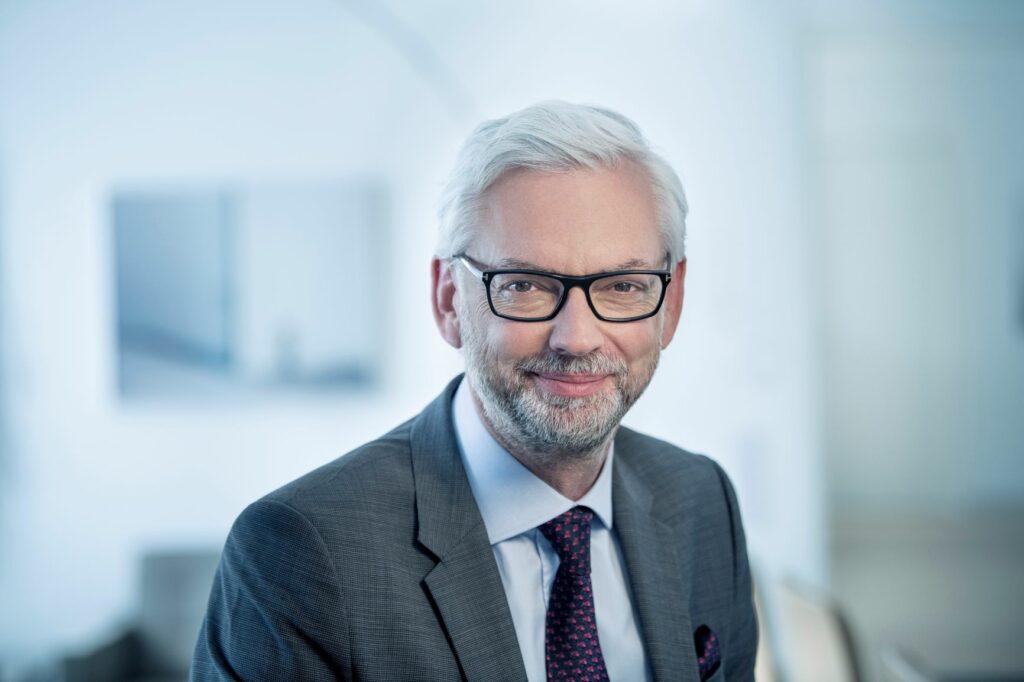 Green Deal Verbund-Vorstand Michael Strugl