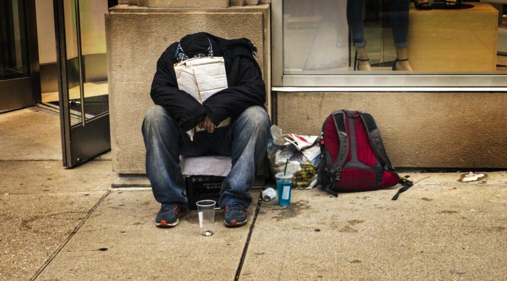 Wirtschaftswachstum Armut