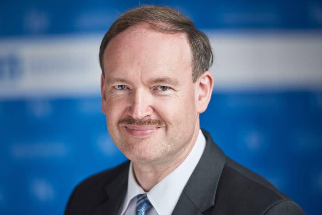 Wirtschaftsforscher Christian Helmenstein