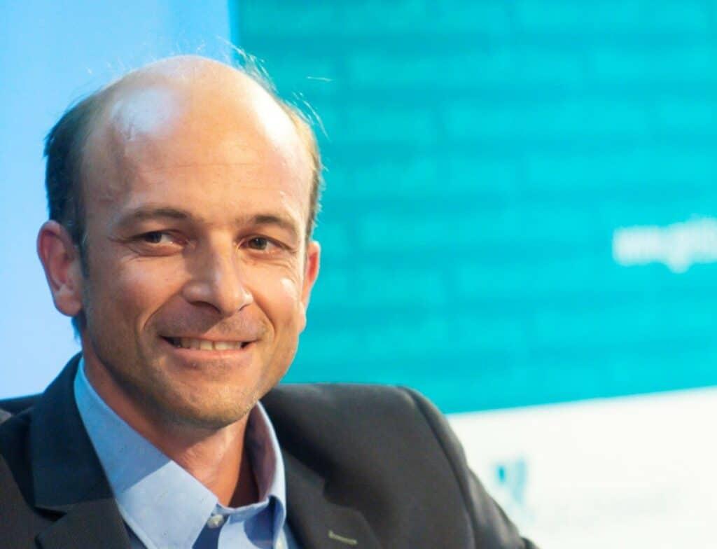 Porträt Klaus Höfler