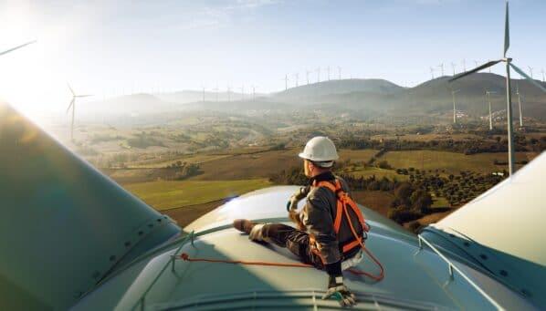 """""""Jetzt muss der Ausbau der Energie-Infrastruktur Priorität haben!"""""""