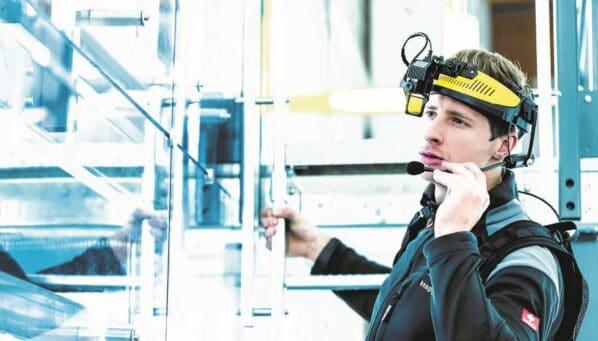 Logistik-Spezialist sucht 1.000 neue MitarbeiterInnen