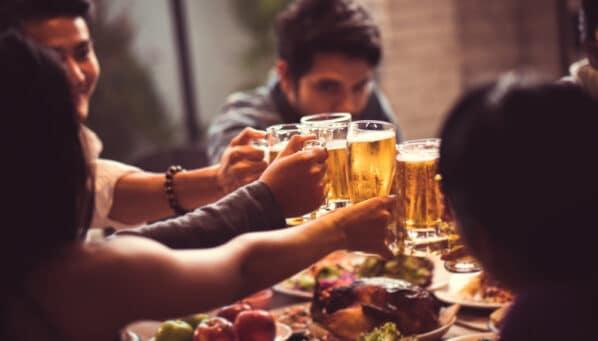 Alkoholfreies Bier im Vormarsch: Jedes vierte wird gesund gezischt!