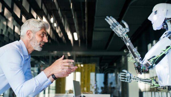 Künstliche Intelligenz – Wo sind die Grenzen des Fortschritts?