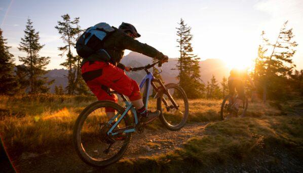 Fahrradindustrie: E-Bikes als Wachstumsmotor