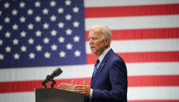 Joe Biden – die ersten 100 Tage: Bleibt alles besser?