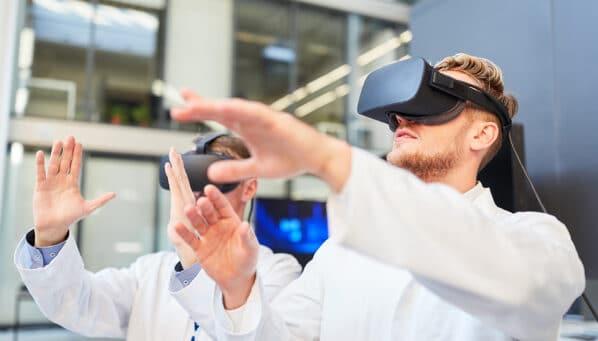 Digitale Herzmassage gefällig? Jetzt werden virtuell Leben gerettet!