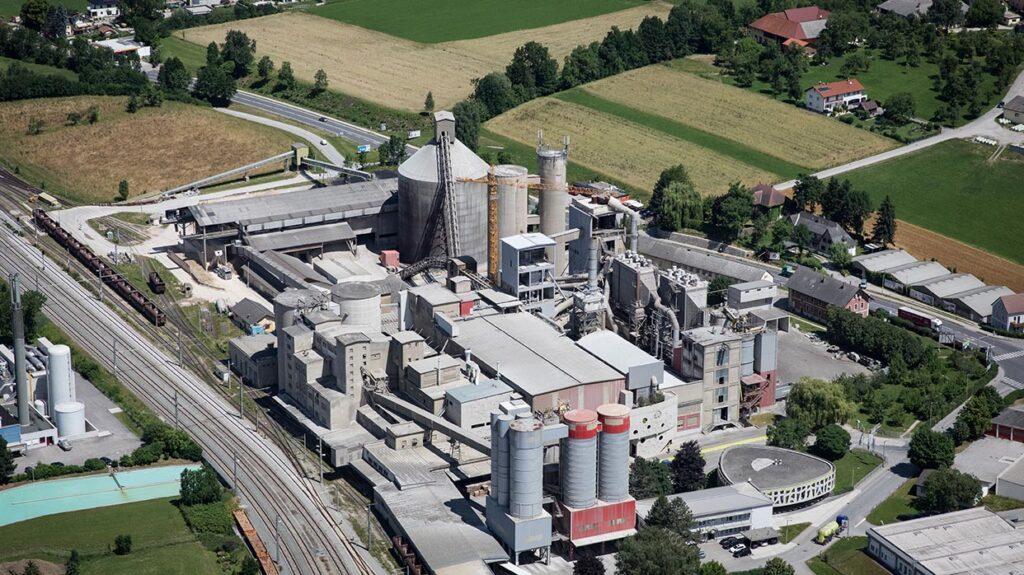 Kirchdorfer Zementwerk
