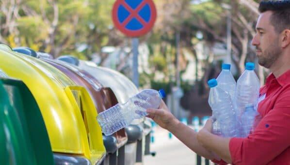 Ab in die Tonne: Smarte Mülleimer räumen die Abfallwirtschaft auf