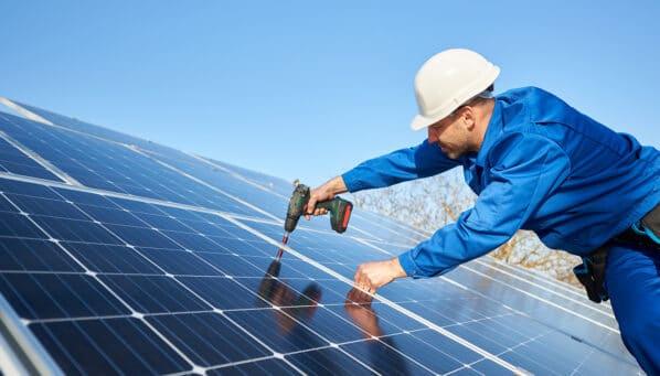 Österreichischer Grünstromerzeuger auf dem Weg zur Solarmacht!