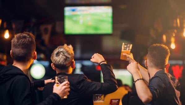 Trotz Europhorie wackelt der Bier-Rekord