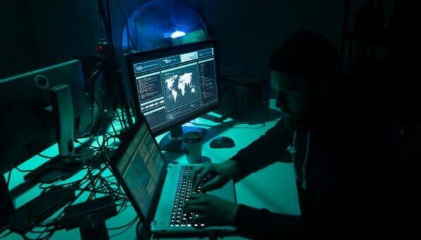 Cybercrime: Die wachsende Gefahr aus dem Netz