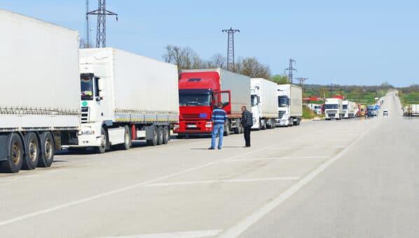 Tiroler Wirtschaft in der Verkehrsklemme