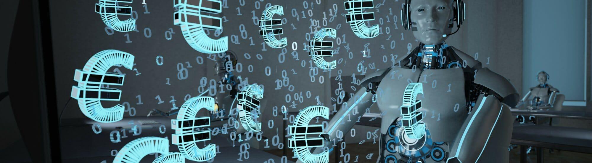 Digitalisierung Umsatzplus