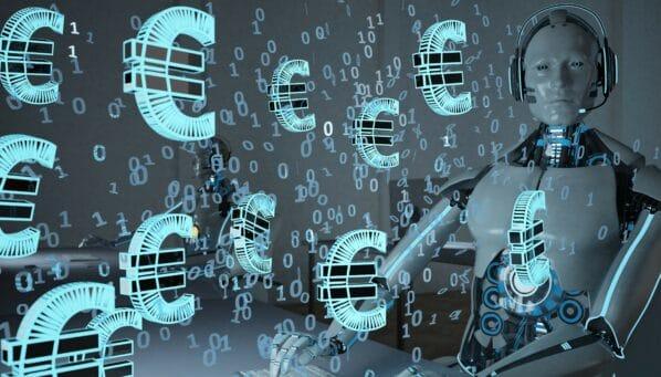 Bringt die Digitalisierung mehr Wachstum?