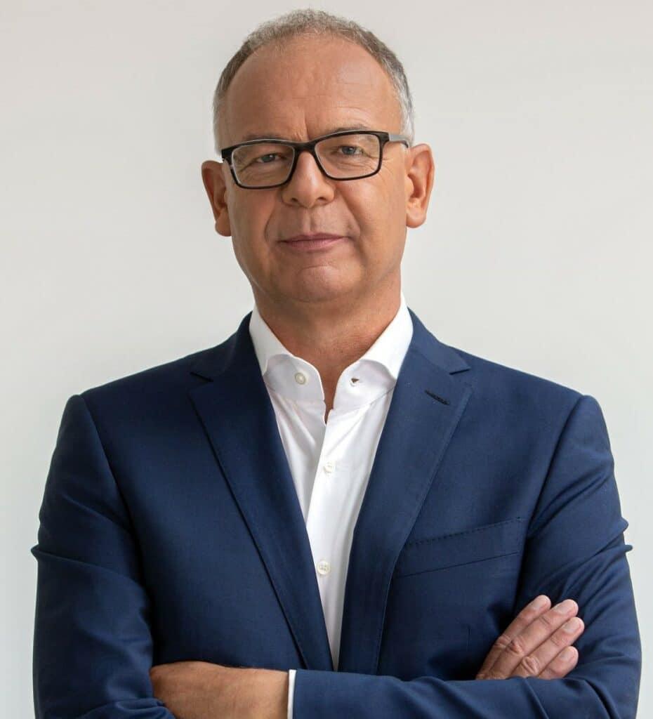 Wienerberger CEO Scheuch
