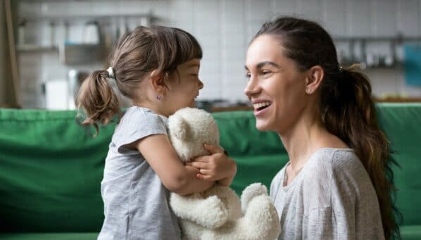 Kinderbetreuung: Österreich unter den Nachzüglern