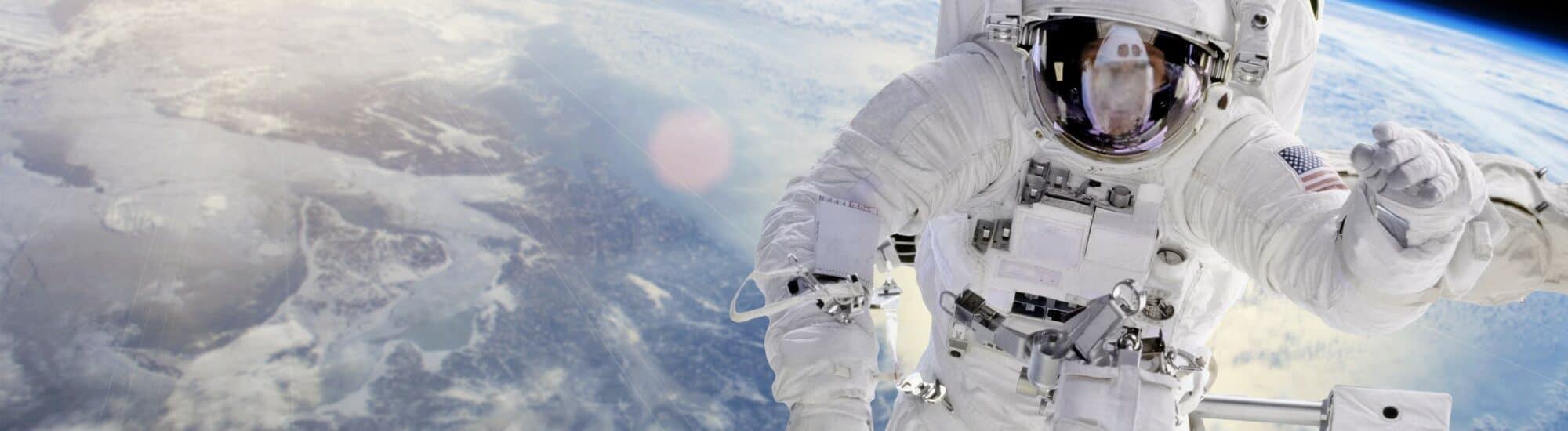 Österreich will mit Weltraum-Strategie Klimaschutz fördern
