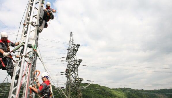 Stromnetz: Störfälle kosten pro Monat zehn Millionen Euro