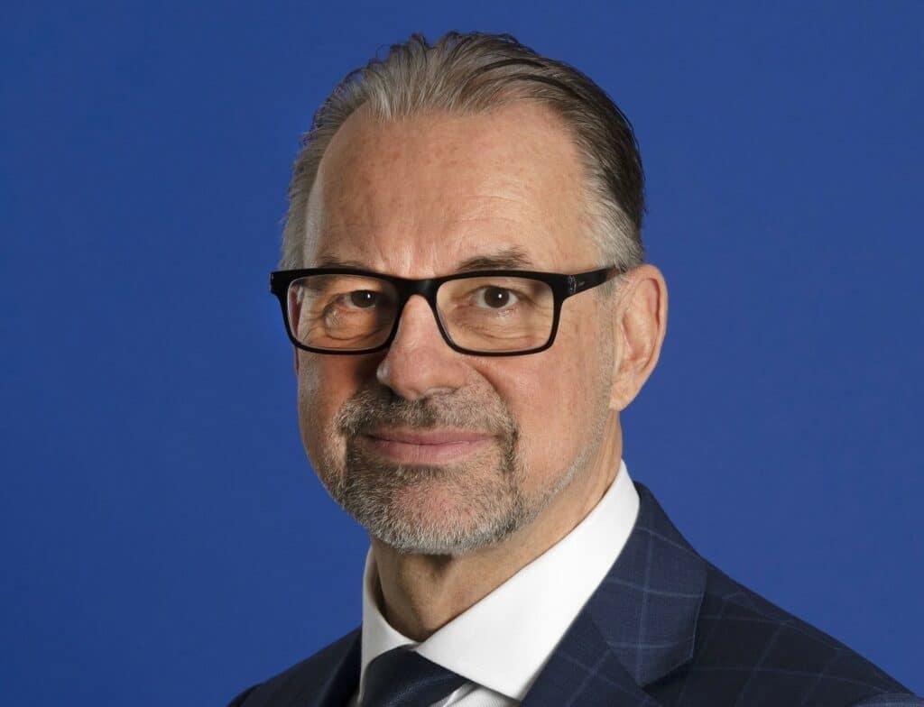 ESA Generaldirektor Aschbacher