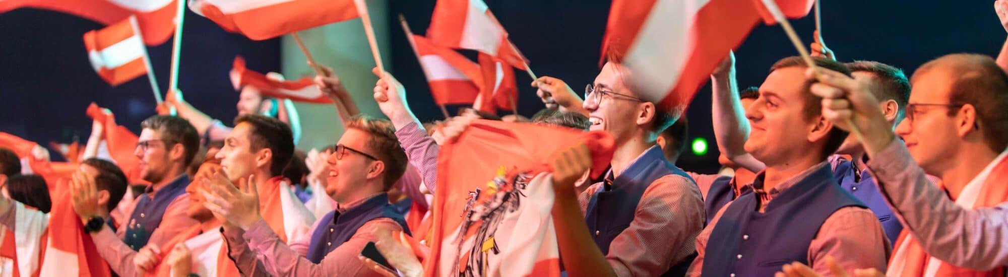 EuroSkills 2021: Medaillenregen für österreichischen Nachwuchs