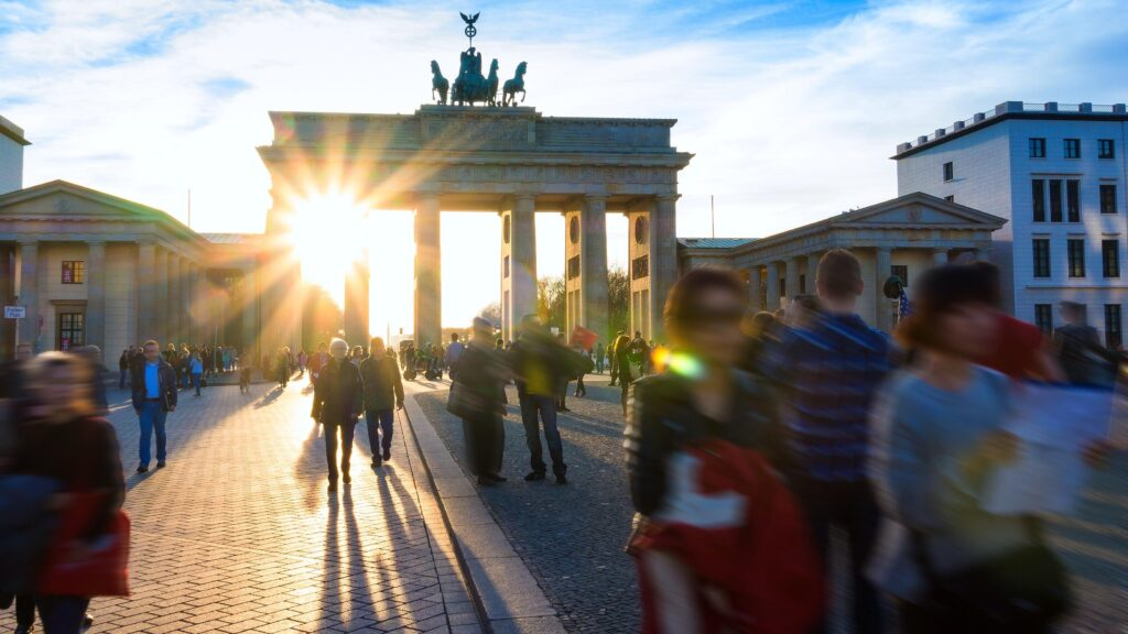 Wirtschaftsbeziehungen Deutschland